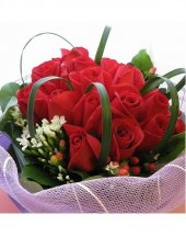 AHR1419 - Red roses