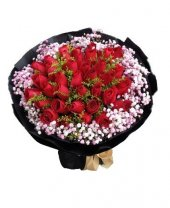 AHB9815 - Red roses