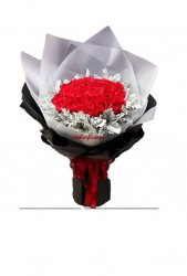 AHB9558 - Red roses