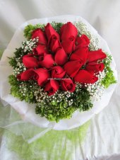 AHB9866 - Red roses