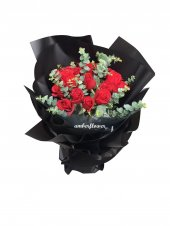 AHB9562 - Red roses